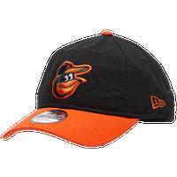 new product b5e1c d546a New Era MLB 9Twenty Core Classic Replica Cap - Men s - Baltimore Orioles -  Black