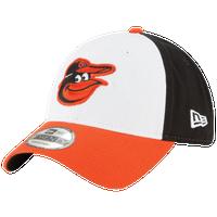 hot sale online 962ca 9d2e8 New Era MLB 9Twenty Core Classic Replica Cap - Men s - Baltimore Orioles -  White
