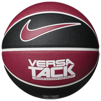 Nike Versa Tack Basketball - Men's - Black / Cardinal