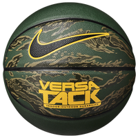 Nike Versa Tack Basketball - Men's - Dark Green