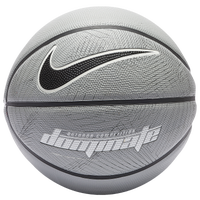 Nike Dominate Basketball - Men's - Grey