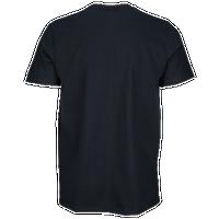 adidas Originals Graphic T-Shirt - Men's Casual - Black/White 11710503