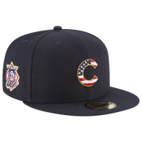 7bc1952d8225b New Era MLB 59Fifty July 4th Cap - Men s - Accessories - Los Angeles ...