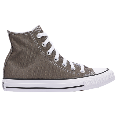 cb96f29baf48 Converse All Star Hi - Boys  Grade School - Casual - Shoes - Charcoal