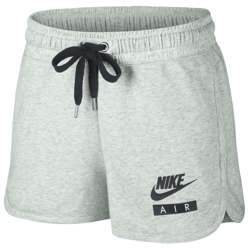d1634a852ae96 Nike Air Shorts - Women s - Casual - Clothing - Black