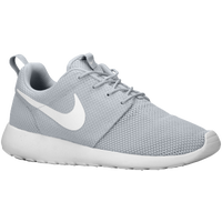 nike grey roshes