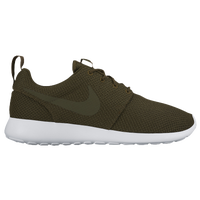mens nike roshe green