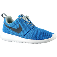 nike roshe for men blue
