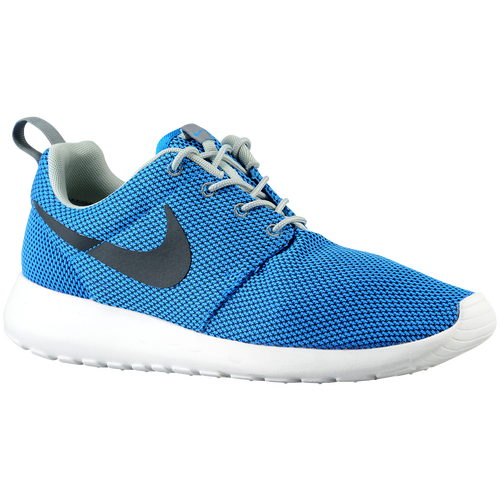 info for 4b405 e92a0 Nike Roshe One - Men s - Casual - Shoes - Photo Blue Sea Spray Cool  Grey Anthracite