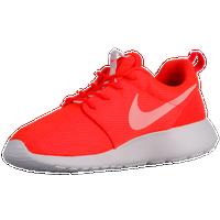 Nike Womens Shoes - Nike Roshe One Total Crimson/White F49c5573