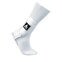 Active Ankle T2 Ankle Support - White / Black