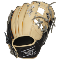 Rawlings Heart of the Hide Fielder's Glove - Tan / Black