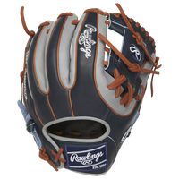 Rawlings Heart of the Hide R2G Fielder's Glove - Navy / Grey