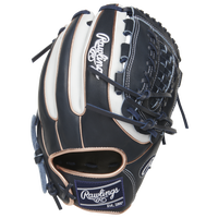 Rawlings Heart of the Hide Softball Series Glove - Women's - Navy / White
