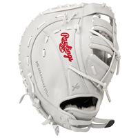 Rawlings Liberty Advanced Series First Base Mitt - Women's - White