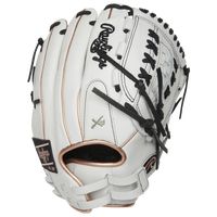 Rawlings Liberty Advanced Color Sync 2.0 Glove - Women's - White / Black