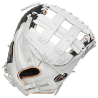 Rawlings Liberty Advanced Color Sync 2.0 Glove - Women's - White