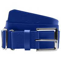 Under Armour Baseball Belt - Men's - Blue / Blue