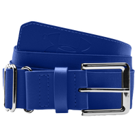 Under Armour Baseball Belt - Grade School - Blue / Blue