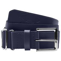 Under Armour Baseball Belt - Grade School - Navy / Navy