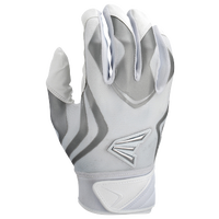 Easton Prowess Fastpitch Batting Gloves - Women's - White / Grey