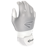 Easton Hyperlite Fastpitch Batting Glove - Women's - White / Grey