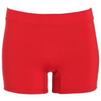 "Augusta Sportswear Enthuse 4"" Shorts - Women's - Red"
