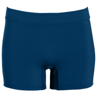 "Augusta Sportswear Enthuse 4"" Shorts - Women's - Navy"