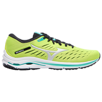 Mizuno Wave Rider 24 - Men's - Light Green