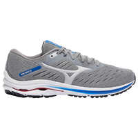 Mizuno Wave Rider 24 - Men's - Grey