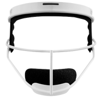 RIP-IT Defensive Face Guard - Women's - White / Black