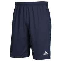adidas Team Clima Tech 2-Pocket Shorts - Men's - Navy / White
