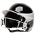 Black/White | Includes Facemask