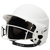 Matte White | Includes Facemask