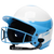 Light Blue/White | Includes Facemask