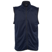 Oakley Range Golf Vest - Men's - Navy