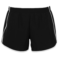 Augusta Sportswear Team Pulse Shorts - Women's - Black / Black
