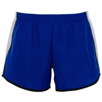 Augusta Sportswear Team Pulse Shorts - Women's - Blue / White