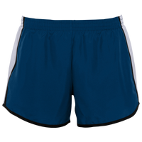 Augusta Sportswear Pulse Team Shorts - Girls' Grade School - Navy