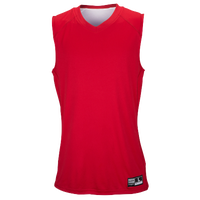 Eastbay Supercourt 2.0 Reversible Jersey - Men's - Red / Red