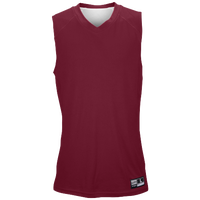 Eastbay Supercourt 2.0 Reversible Jersey - Men's - Cardinal / Cardinal