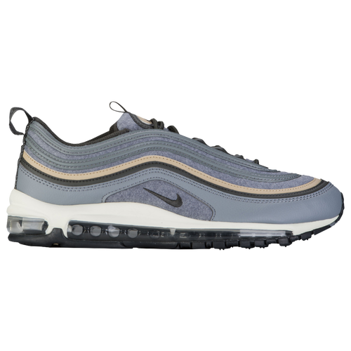 big discount on sale Nike Air Max 97 Men s Running Shoes Cool Grey Deep Pewter Mushroom Sail