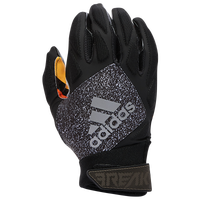 adidas Freak 4.0 Hype Padded Receiver Gloves - Men's - Black