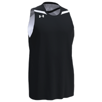 Under Armour Team Clutch 2 Reversible Jersey - Men's - Black