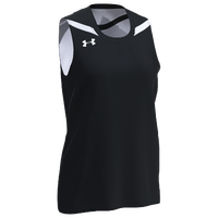 Under Armour Team Team Clutch 2 Reversible Jersey - Women's - Black