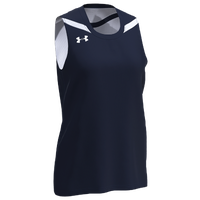 Under Armour Team Team Clutch 2 Reversible Jersey - Women's - Navy