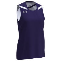 Under Armour Team Team Clutch 2 Reversible Jersey - Women's - Purple