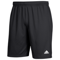 adidas Team Clima Tech Shorts - Grade School - Black