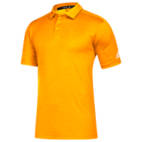 adidas Team Game Mode Polo - Men's - Gold