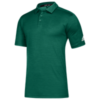 adidas Team Game Mode Polo - Men's - Dark Green